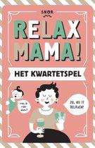 Relax mama kwartet