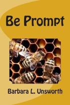Be Prompt