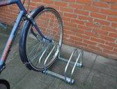 Bicycle Gear Fietsenrek voor 2 fietsen (Geschikt vloer en muur)
