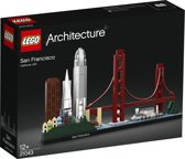 LEGO Architecture San Francisco - 21043