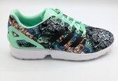 Adidas ZX Flux Sneakers Dames- Maat 38