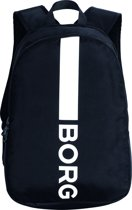 Bjorn Borg Steven Backpack Rugzak - Black