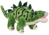 Pluche Dinosaurus - 30 cm ( C )