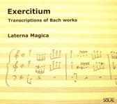 Exercitium Transcriptions Of Bach Works