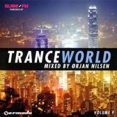 Trance World 9 - Mixed By Ørjan Nilsen