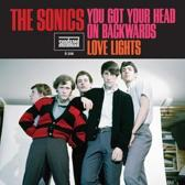 You Got Your Head On Backwards/Love Lights