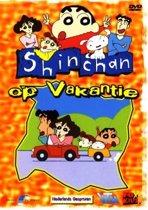 Shin Chan 1 - Op Vakantie