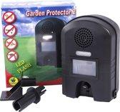 Weitech gardenprotector 2 ongedierte verjager