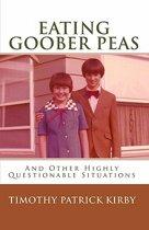 Eating Goober Peas