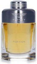 Bentley Eau De Toilette Bentley 100 ml - Voor Mannen