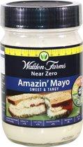 Walden Farms Mayonaise - 1 pot - Amazin Mayo