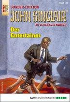 John Sinclair Sonder-Edition 122 - Horror-Serie