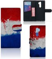 Xiaomi Note 8 Pro Bookstyle Case Nederland