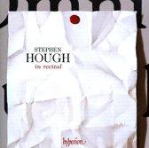 Stephen Hough In Recital
