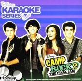 Disney Karaoke Series: Camp Rock 2: