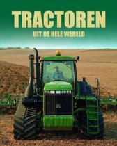 Tractoren uit de hele wereld