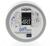 L'Oréal Professionnel Tecni Art Stiff Paste 75 ml- pasta