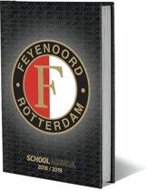 Feyenoord schoolagenda 2018-2019