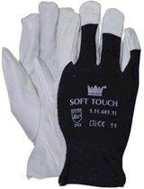 nappalederen handschoen Tropic maat 11