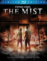 The Mist (Blu-ray) (Steelbook) (Limited Edition)