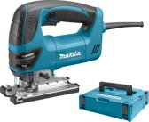Makita decoupeerzaag - D-greep - 4350FCTJ - in M-box