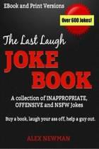 The Last Laugh Joke Book