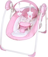 Xadventure swing pink