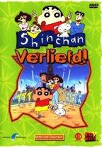 Shin Chan - Verliefd