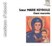 Chant Maronite