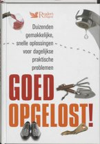 Goed Opgelost!