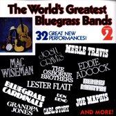 World's Greatest Bluegrass Bands, Vol. 2 [CMH 1989]
