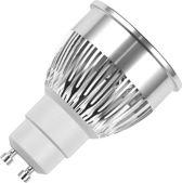 SPL LED GU10 - 4,5W / DIMBAAR 2700K