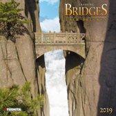 Crossing Bridges Kalender 2019