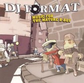 Music For The Mature B-Boy