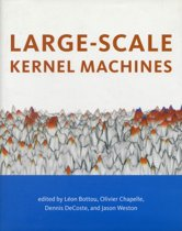 Large-Scale Kernel Machines