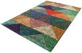 Karpet Marokko 22329-110 Multi-80 x 150 cm