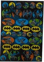 Kamparo Stickervel Batman 21 X 30 Cm