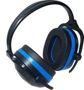Compacte opvouwbare verstelbare gehoorbeschermers 30DB hoog beschermingsniveau EN352-1