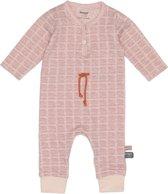 Snoozebaby Meisjes Boxpak - roze - Maat 50