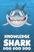 Knowledge - Shark Doo Doo Doo