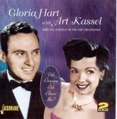 Gloria & Art Kassel Hart - Did Anyone Ask About Me?