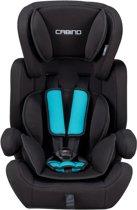 Cabino Autostoel 9-36kg  Zwart-Blauw
