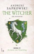 The Witcher 4 - De Jaren van Verachting