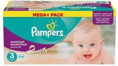 Pampers Active Fit - Luiers Maat 3 100 st