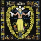 Sweetheart Of The Rodeo  -2cd-