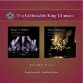 Collectable King Crimson Vol.5