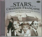 Stars de la Chanson Franciase, Vol. 4