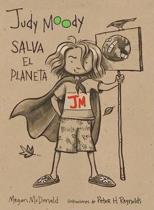judy Moody Salva El Planeta! / Judy Moody Saves the World!