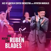 Una Noche Con Ruben Blades