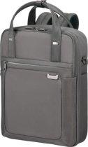 Samsonite Laptoprugzak - Uplite 3-Way Laptop Backpack Uitbreidbaar Grey